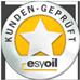esyoil.com Qualitäts-Sicherung