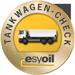 esyoil-Tankwagen-Check